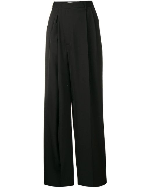 Maison Margiela Confort パンツ Black