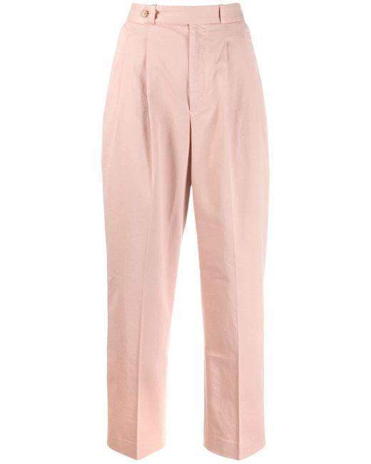 Polo Ralph Lauren ストレートパンツ Pink