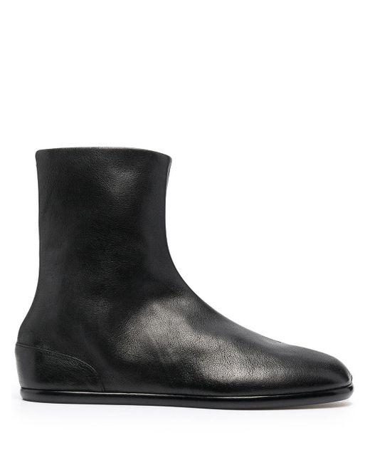 Ботинки По Щиколотку Maison Margiela для него, цвет: Black