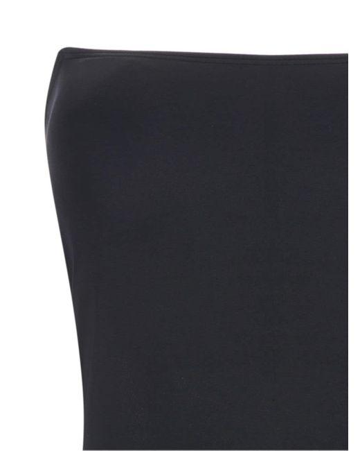 Слитный Купальник Brigitte Bardot, цвет: Black