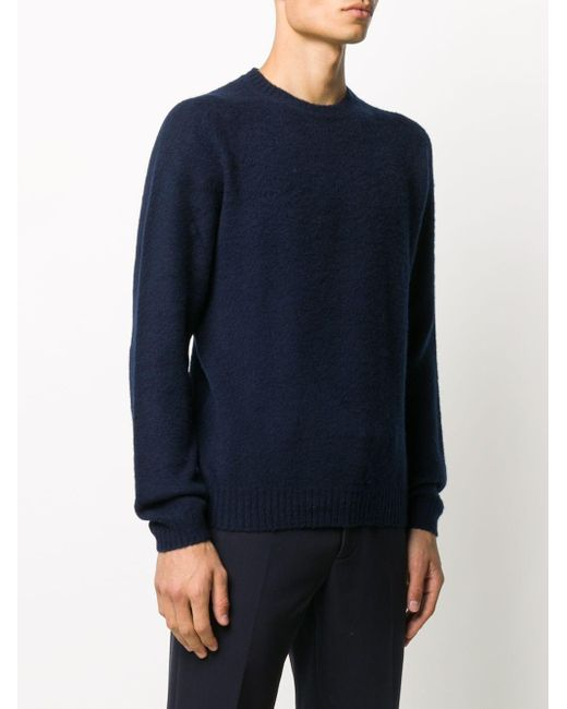 メンズ Eleventy スウェットシャツ Blue