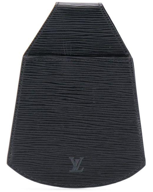 Поясной Клатч Épi Pre-owned Louis Vuitton, цвет: Black