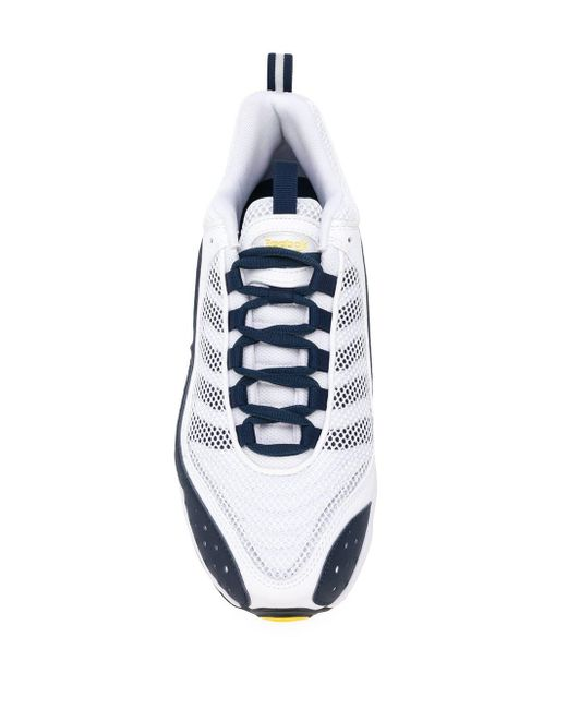 Reebok White Daytona Dmx Low-top Sneakers for men