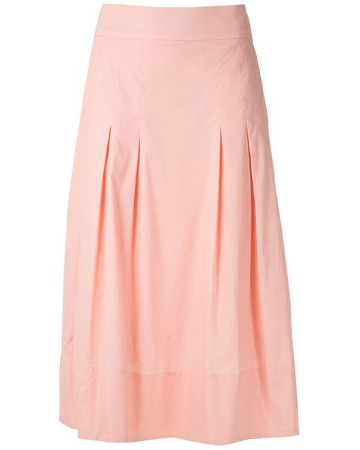 Olympiah Viorne スカート Pink