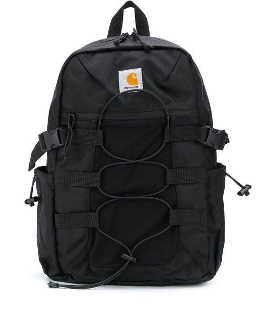 メンズ Carhartt WIP Delta バックパック Black