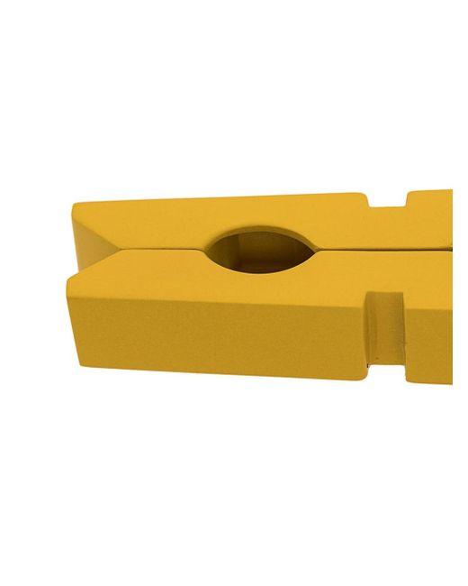 Зажим Nobo Ambush, цвет: Yellow