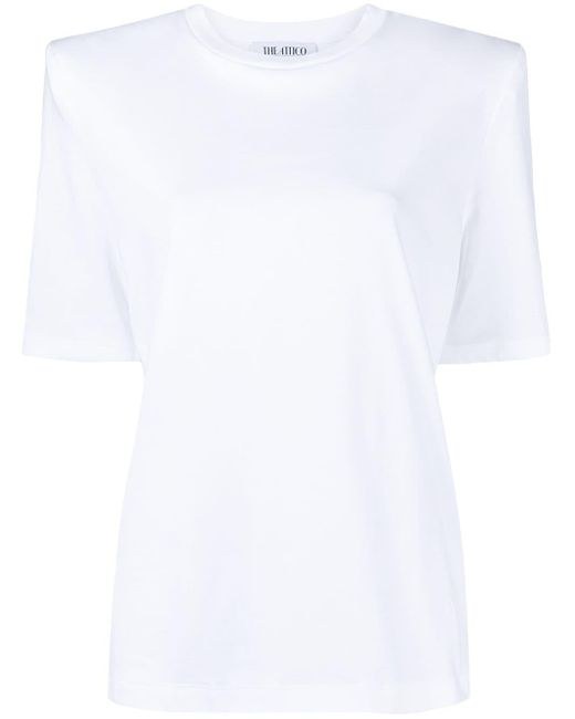 ALTRI MATERIALI di The Attico in White