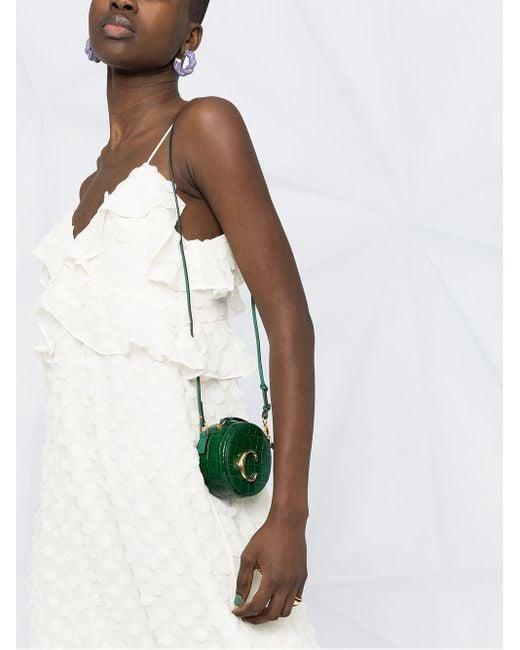 Zimmermann ポルカドット ドレス White