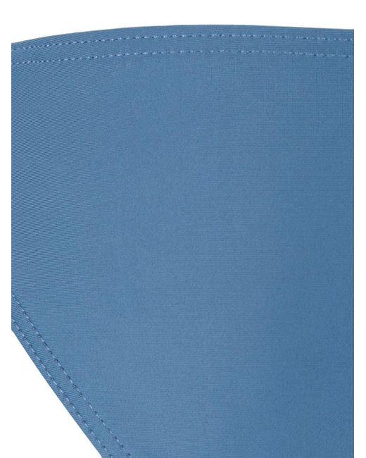 Matteau ビキニボトム Blue