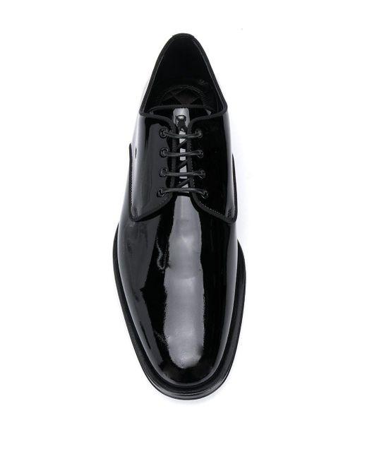 メンズ Dolce & Gabbana ダービーシューズ Black