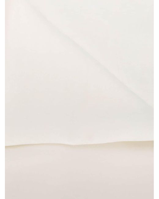 メンズ Dell'Oglio フリンジ スカーフ Multicolor