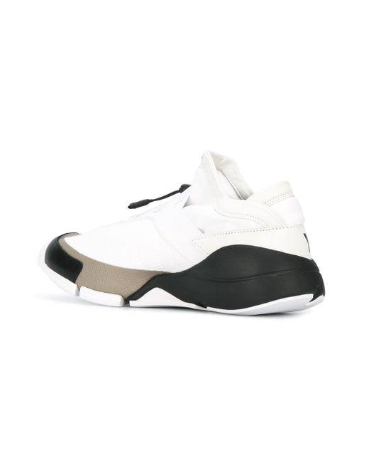 メンズ Y-3 Future スニーカー White