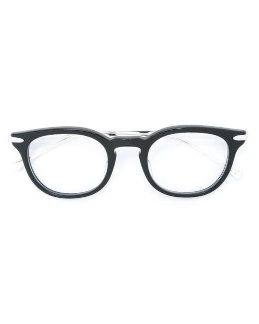 メンズ Matsuda スクエア眼鏡フレーム Multicolor