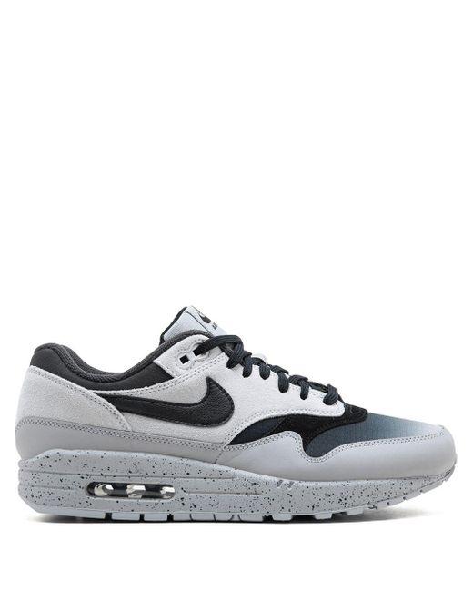 Nike Gray Air Max 1 Premium Sneakers for men