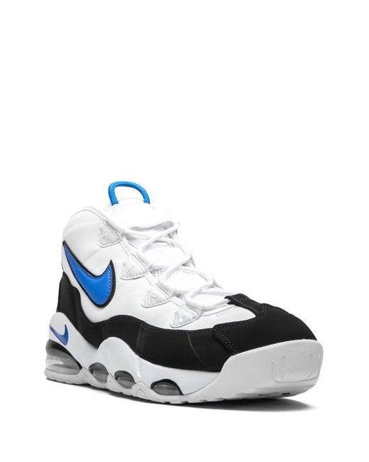 メンズ Nike Air Max Uptempo 95 スニーカー White