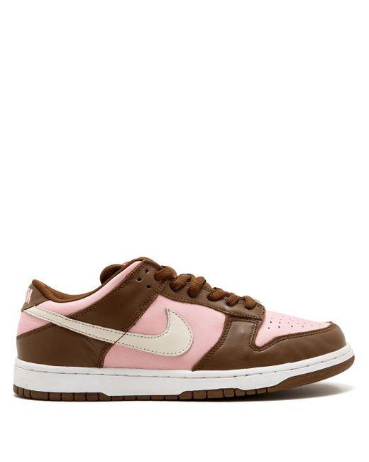 メンズ Nike Dunk Low Pro Sb スニーカー Pink