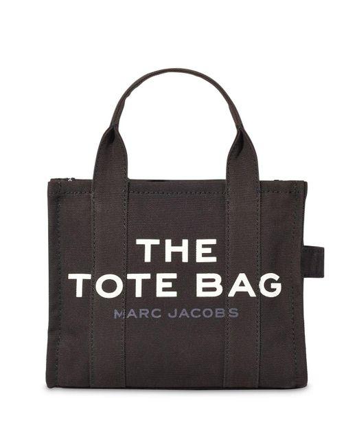 Сумка-тоут С Верхней Ручкой И Надписью Marc Jacobs, цвет: Black