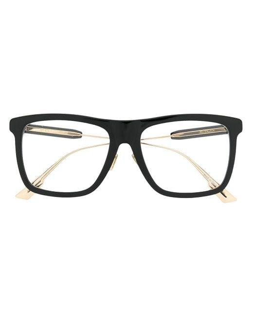 Dior Black Mydioro1 Eyeglasses
