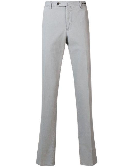 メンズ PT01 チェストポケット Tシャツ Gray