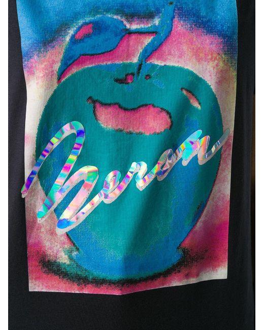Heron Preston プリント Tシャツ Multicolor