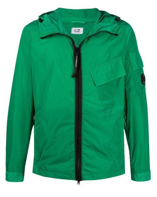 メンズ C P Company ジャケット Green