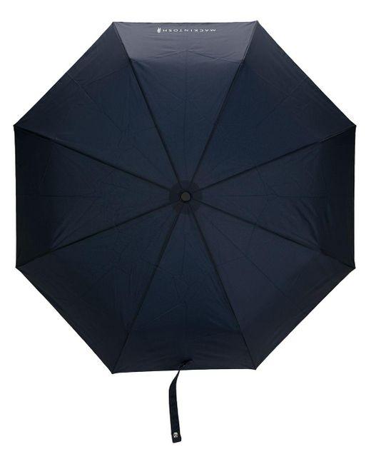 Зонт Ayr С Телескопической Ручкой Mackintosh, цвет: Blue