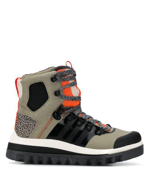 Adidas By Stella McCartney Eulampis ブーツ Green