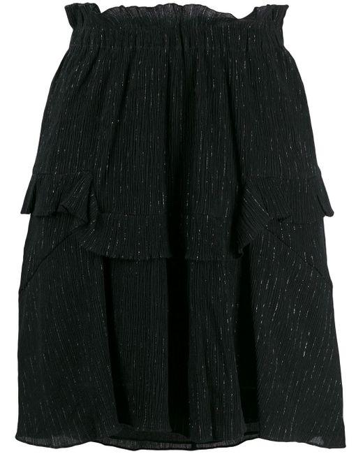 Isabel Marant Maeline スカート Black
