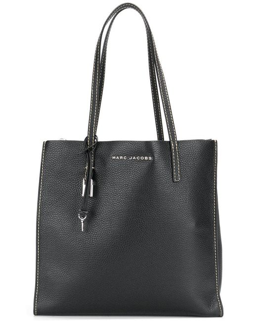 Marc Jacobs | Black The Grind Shopper Tote Bag | Lyst