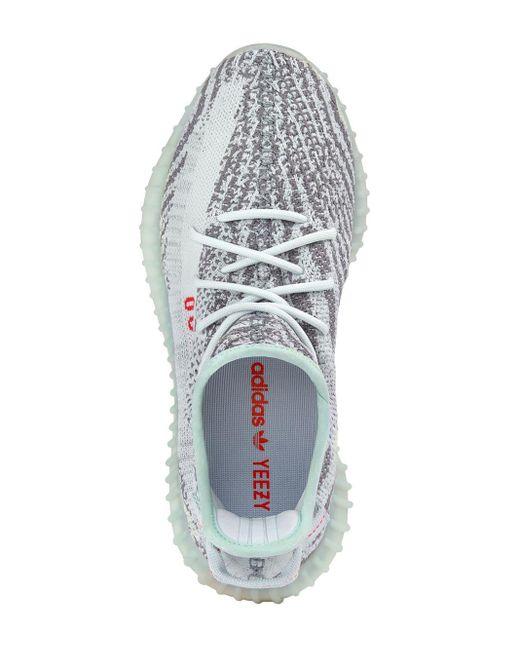Кроссовки 'adidas X Yeezy Boost 350 V2' Yeezy, цвет: Gray