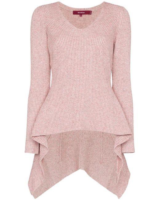Sies Marjan Grace セーター Pink