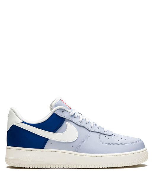 メンズ Nike Air Force 1 スニーカー Blue