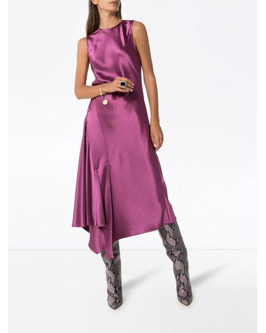 Sies Marjan Vanessa ドレス Pink