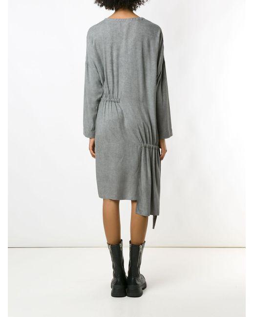 UMA | Raquel Davidowicz Bristol ドレス Gray