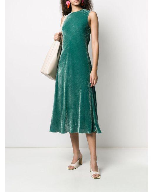 Sies Marjan Viv ドレス Green