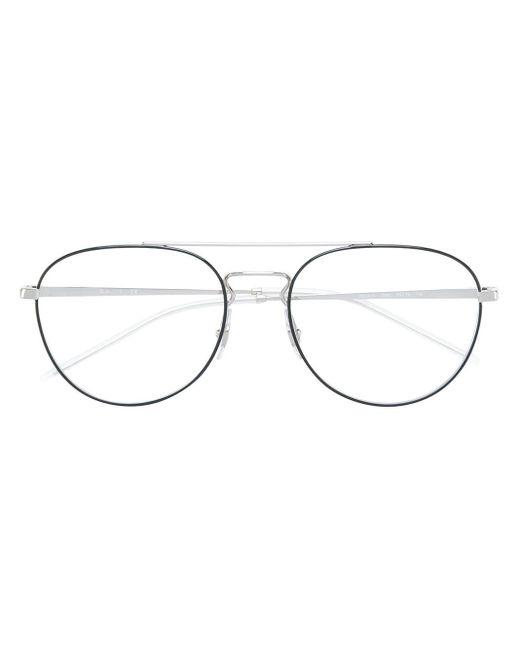 Очки-авиаторы Ray-Ban, цвет: White
