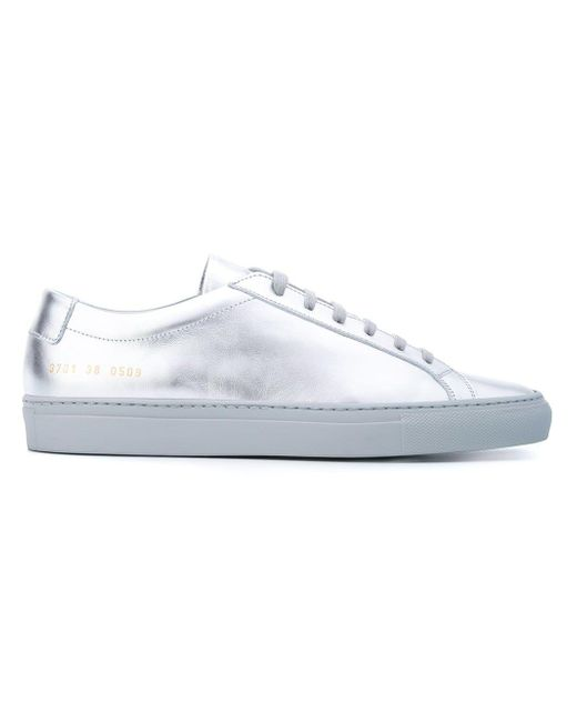 Common Projects Original Achilles スニーカー White
