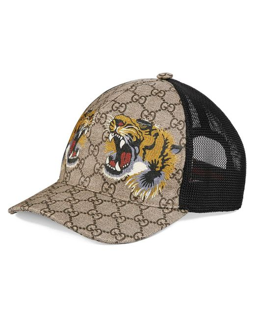 Gucci Cap in Multicolor für Herren