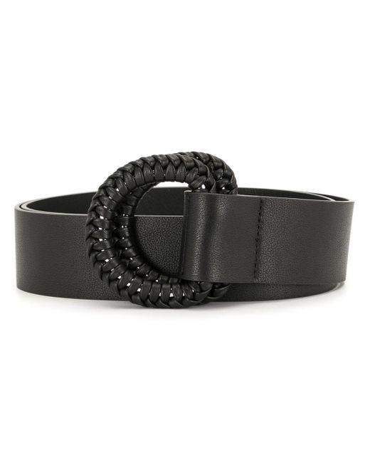 B-Low The Belt バックル ベルト Black