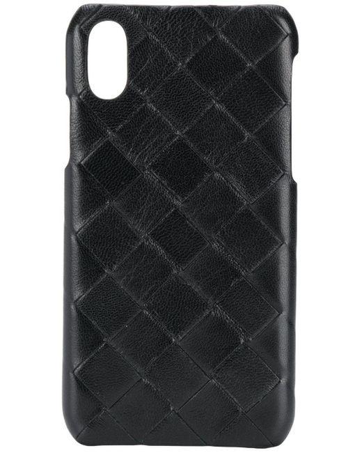 Bottega Veneta Iphone Xsmaxケース Black