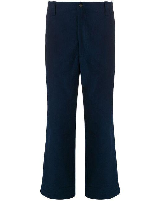 Pantaloni casual di Acne in Blue da Uomo