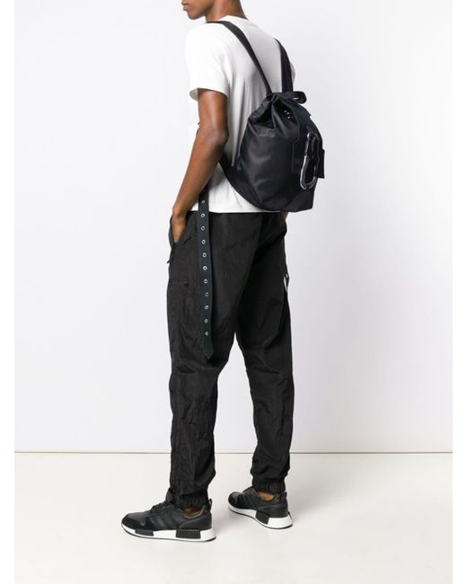 84947303 ... 1017 ALYX 9SM Black 1017 Alyx 9sm Claw Tank Backpack for men ...