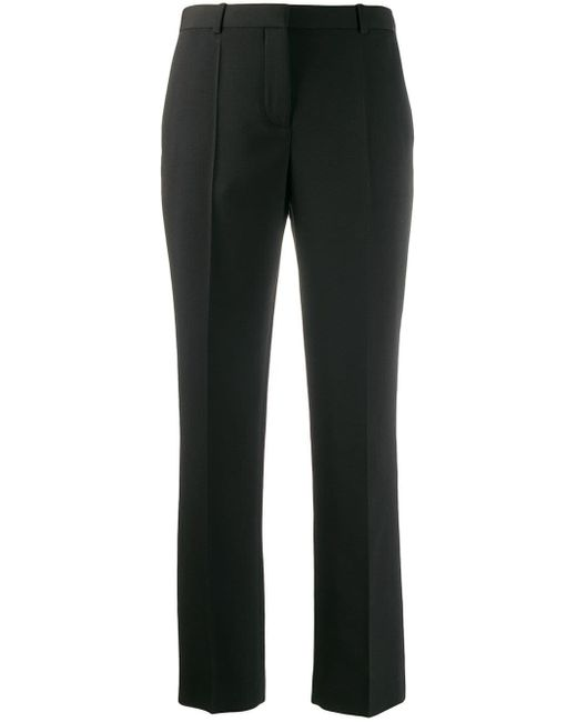 Givenchy テーラードパンツ Black