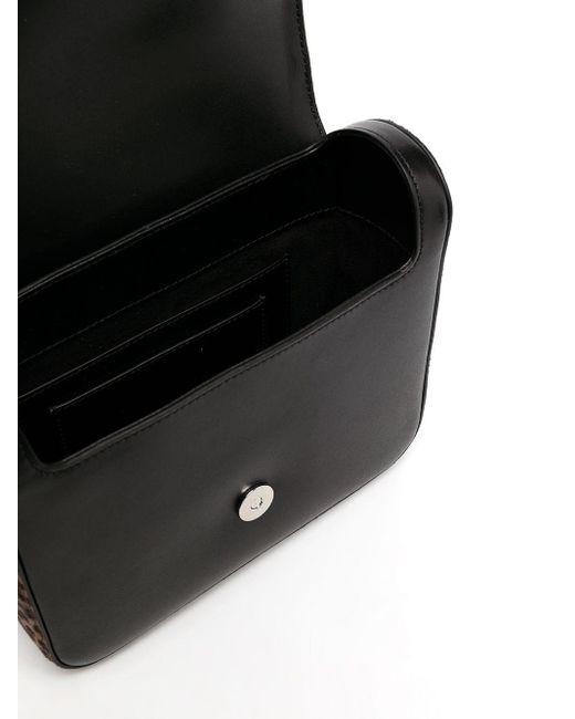 Borsa a spalla di Hogan in Black
