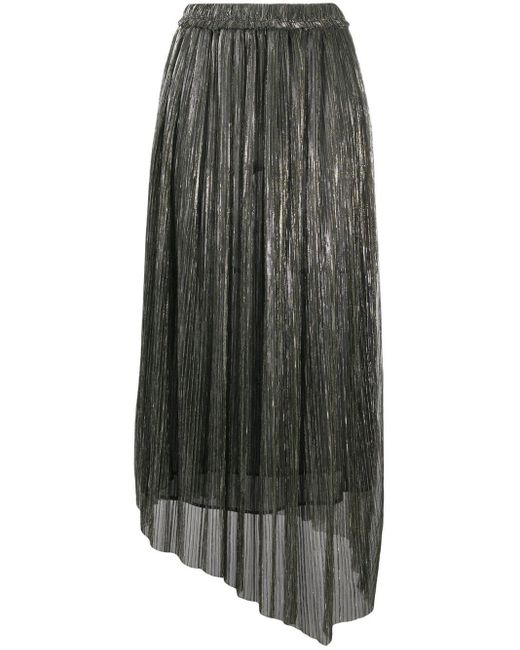 Étoile Isabel Marant プリーツスカート Multicolor