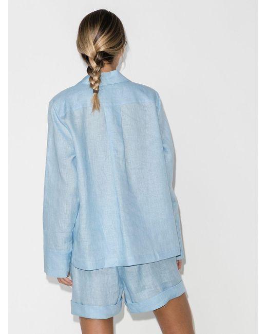 Sleeper パジャマ Blue