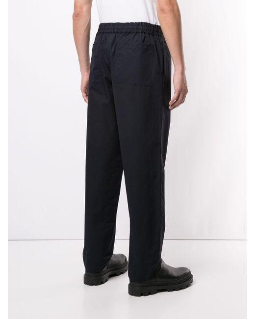 メンズ OAMC スウェットパンツ Black