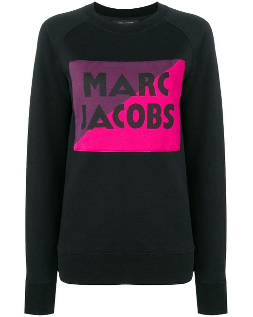 Marc Jacobs カラーブロック セーター Multicolor