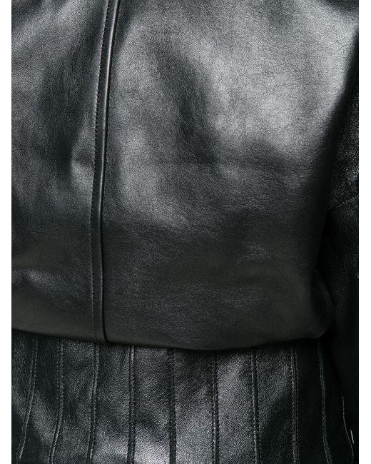 Giuseppe Zanotti Autumn ジャケット Black