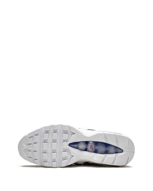 メンズ Nike Air Max 95 スニーカー White